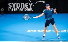Sydney International Tennis ATP 250