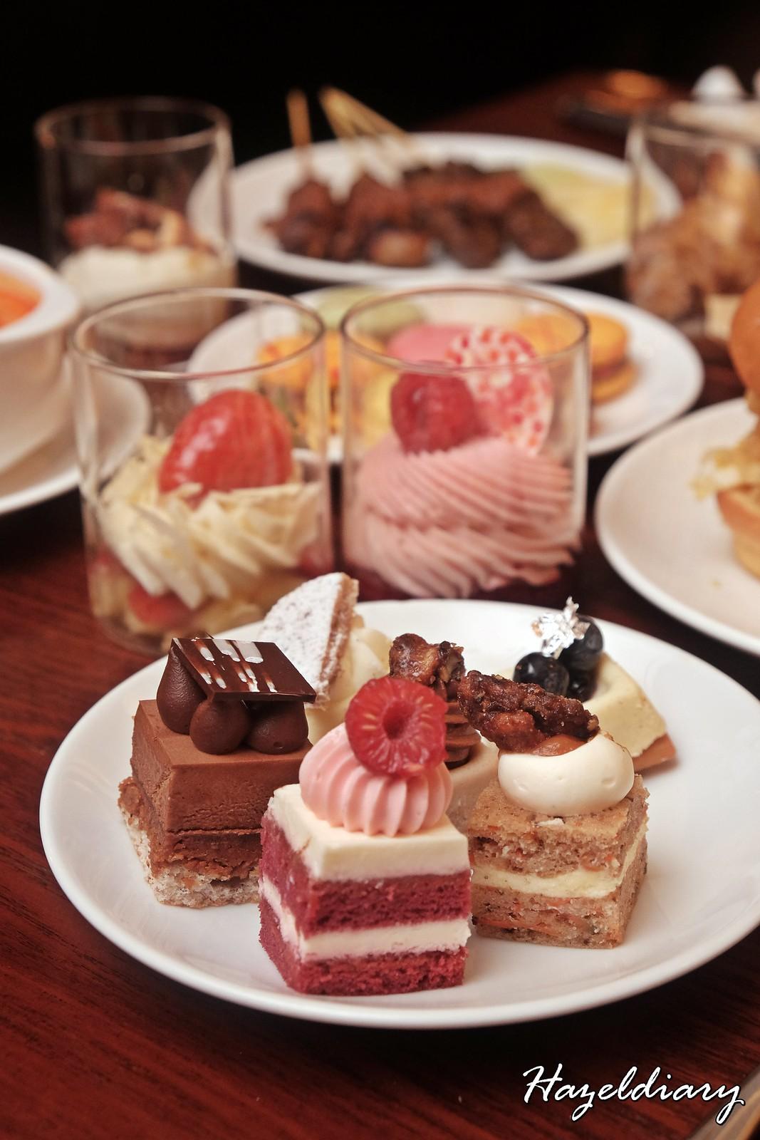 D9 Cakery Hilton Singapore-Desserts-2