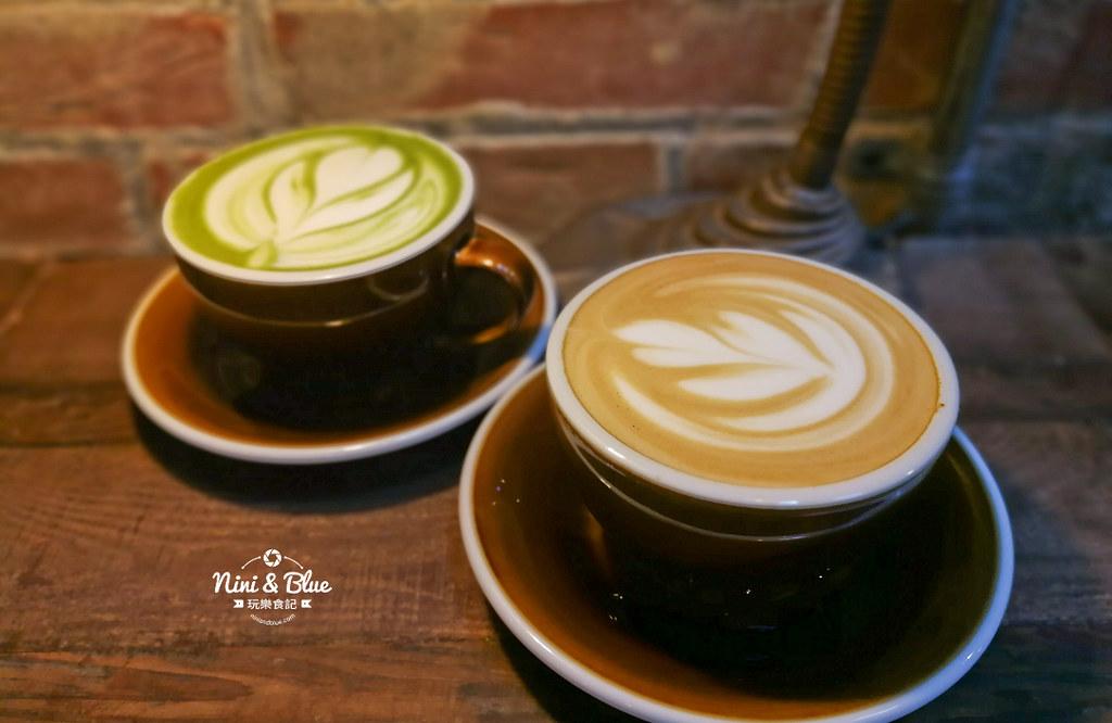 彰化鹿港老宅咖啡 凡咖啡18