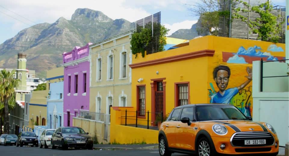 Bo Kaap: kleurrijk Kaapstad, Zuid-Afrika | Mooistestedentrips.nl