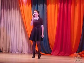 06.03.2019 | Благотворительный концерт в Поддорье