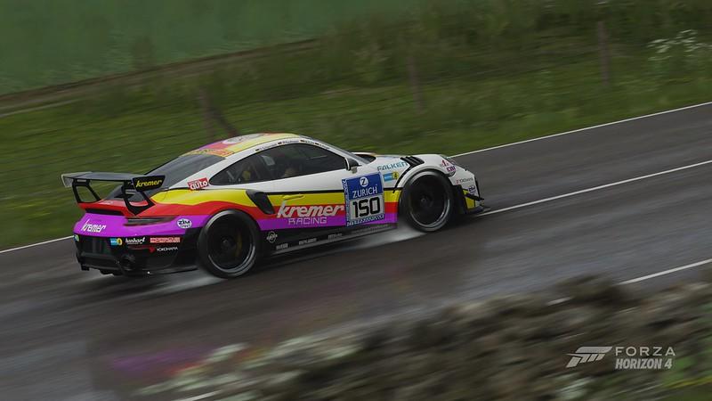 race contest 19