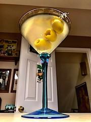 2019 079/365 3/20/2019 WEDNESDAY - Wednesday's Martini