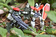 Jungle Scouting