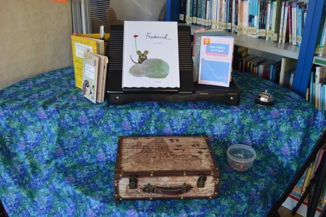Casa da Lectura 2018-03-20