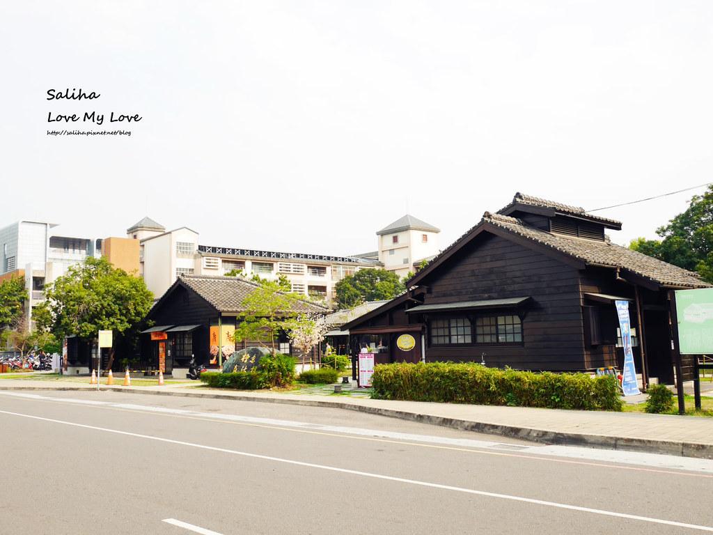 嘉義市區一日遊景點行程推薦檜意森活村 (6)