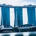 2019 - Singapore - Marina Bay Sands Hotel
