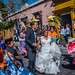 2018 - Mexico - Oaxaca - Wedding Party Parade - 1 of 3 por Ted's photos - Returns late Feb