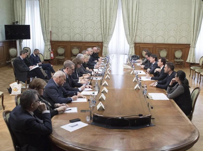 Il Terzo Settore incontra il Governo: aspettiamo rapido correttivo Ires e attuazione della riforma