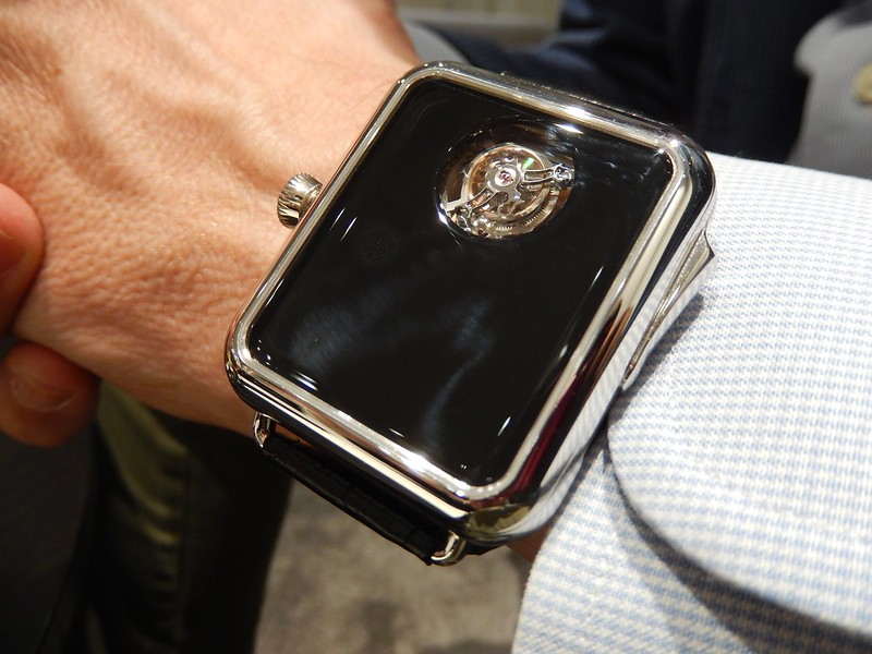 moser - [SIHH 2019] : reportage H.Moser & Cie 39823886253_4b49d71323_c