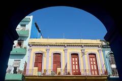 Facades of Havana