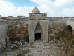 2014, Türkei, Rückreise nach Antalya, 5.Tag