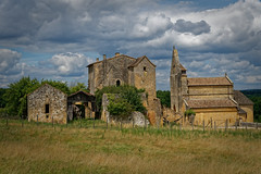 Dordogne - Sainte Croix