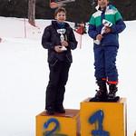 Alpine Races Prizegiving I & II Feb 2019