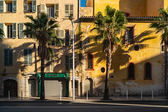 Street view - Photo of Toulon