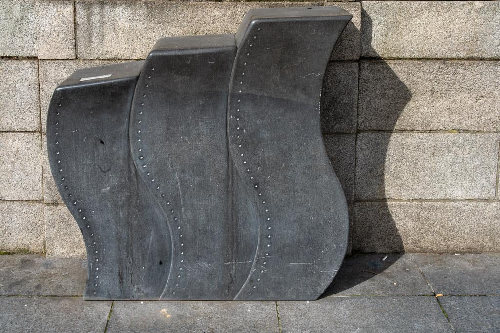 THE MIAMI BAND MEMORIAL - NORTH PARNELL SQUARE DUBLIN   004