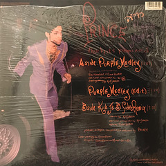 PRINCE:PURPLE MEDLEY(JACKET B)