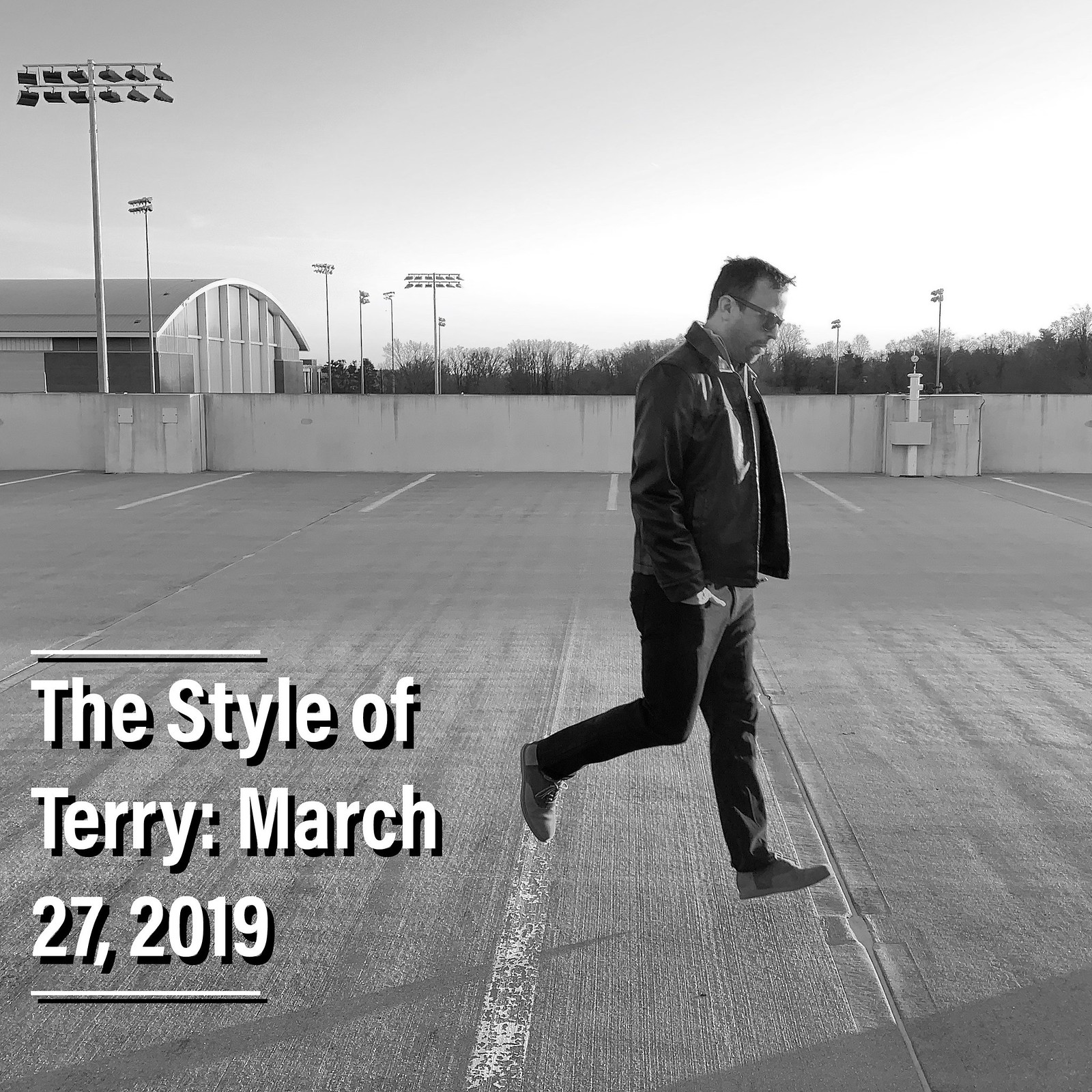 The Style of Terry: 3.27.19