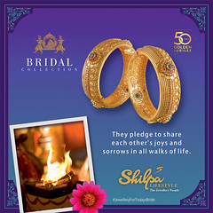 Shilpa Lifestyle - Be adorable by adorning the timeless jewels