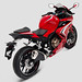 Honda CBR 500 R 2021 - 19