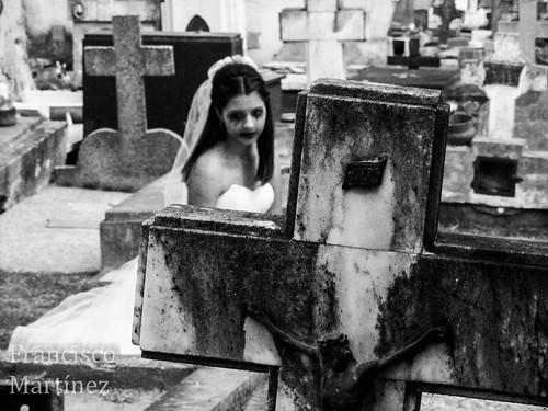 Cementerio, San Miguel del Monte
