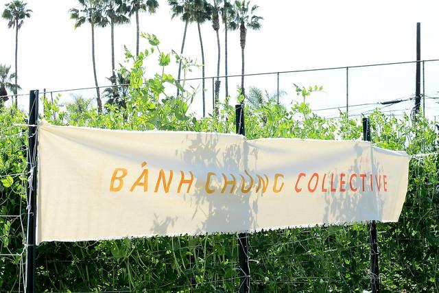 Tết 2019: Banh Chung Collective