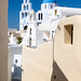 Street in Pyrgos by JoshyWindsor