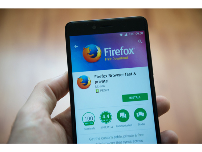 Firefox 60 for Android Brings Quantum CSS Engine For Faster Page Loading
