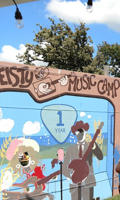 2018 Feisty Music Camp