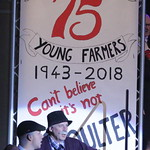 Biggar Young Farmers 75th Anniversary Concert (Set 3)