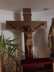 Dans le sas de la Chapelle - Photo of Schweighouse-sur-Moder