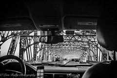 Leaving New York