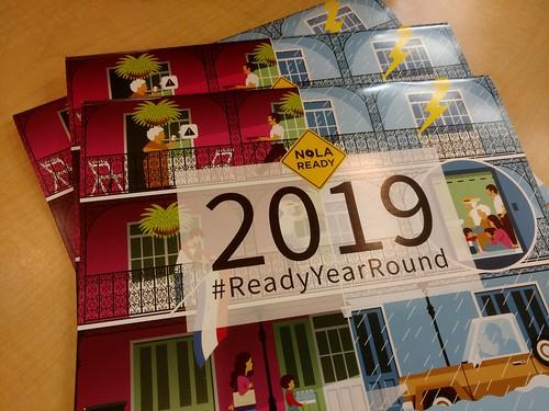 NOLA Ready 2019