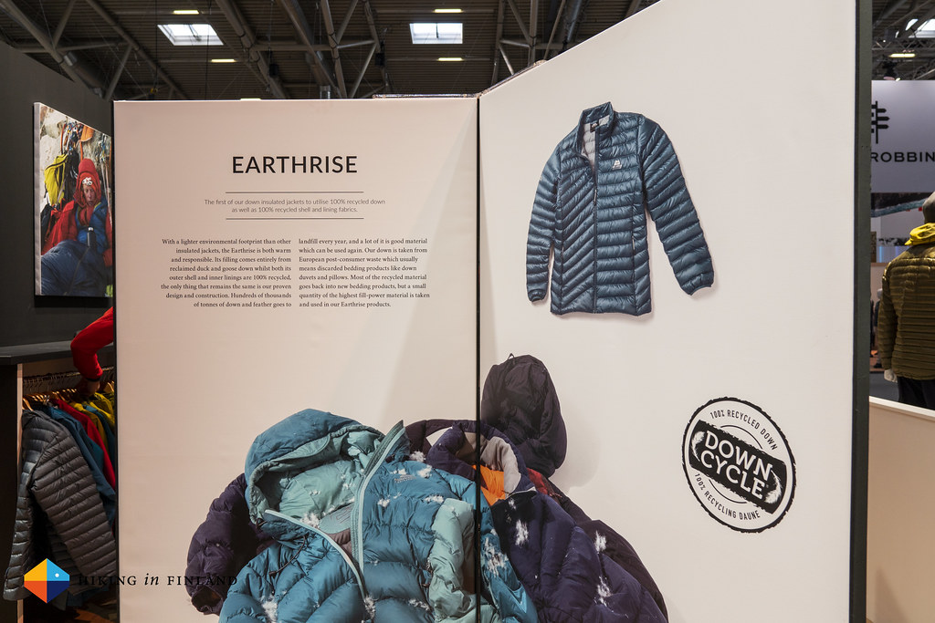 Mountain Equipment Earthrise