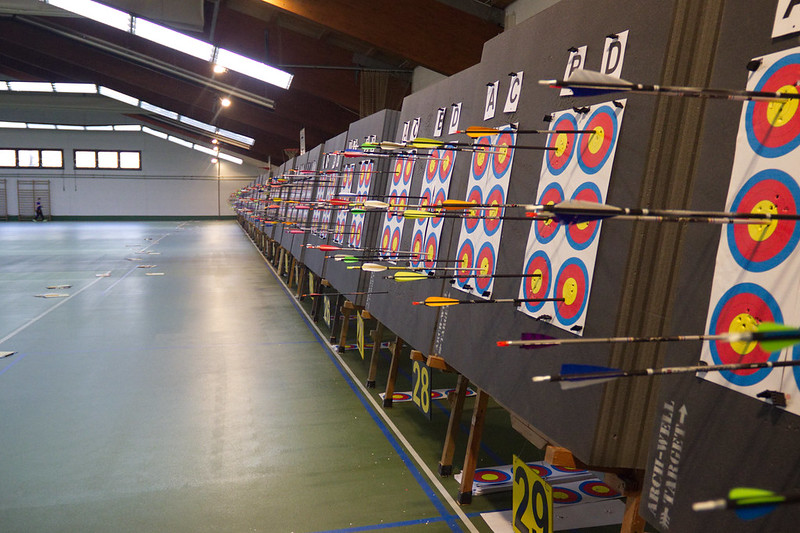 11. Indoor