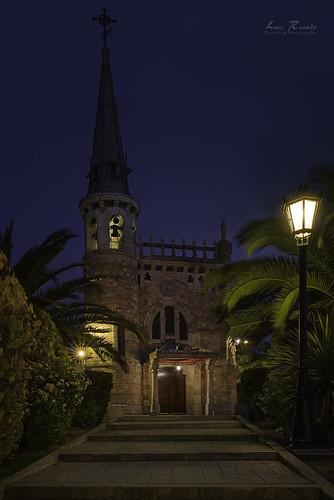 Ermita Virgen del Rosario de Pastores