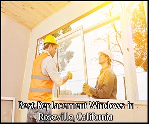 window replacement in Roseville