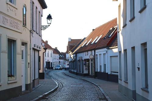 Walram Romboudtstraat