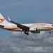 PZ-TCS Surinam Airways Boeing 737-79L(WL)