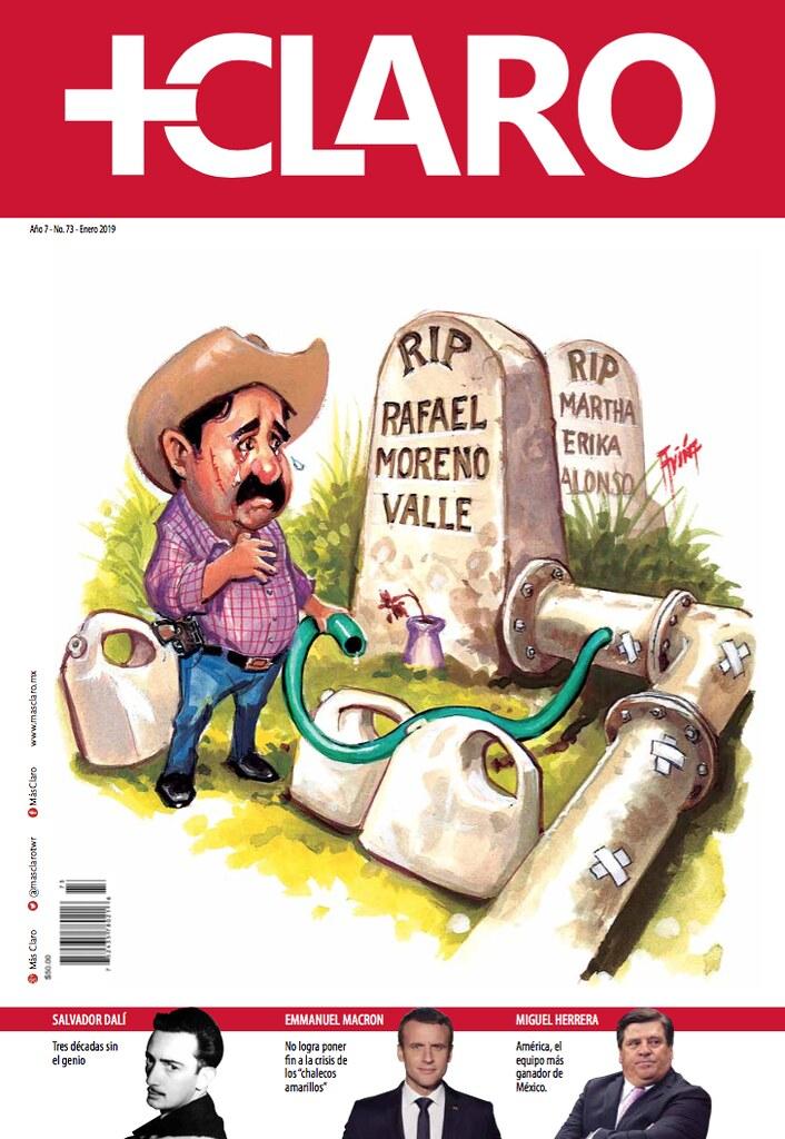 revista febrero 18