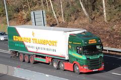 W6MAE EDWARDS TRANSPORT