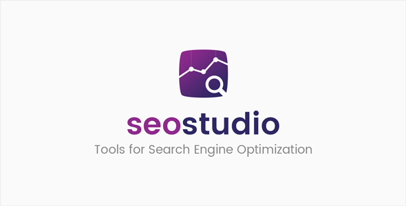 SEO Studio v2.0.11 – Professional Tools for SEO