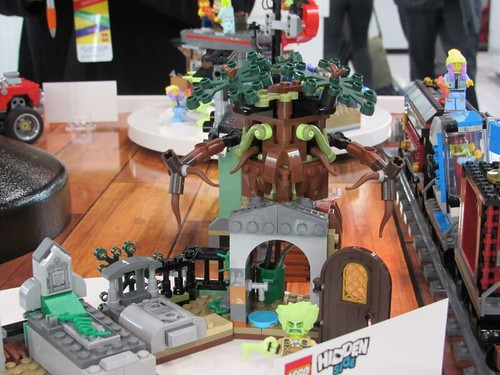 Graveyard (70420)