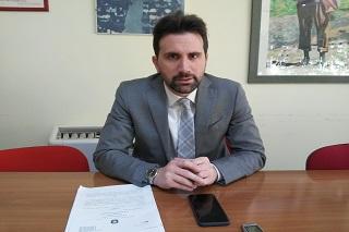 Noicattaro. sindaco front