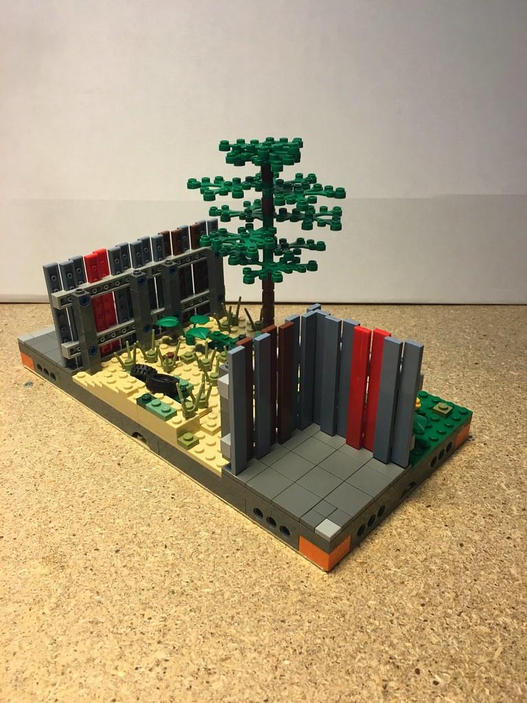Solar Buit Modular MILS