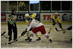 Esbjerg Energy vs Hvidovre Fighters