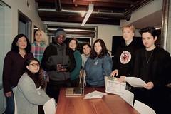 MFF Winter High School Film Class 2019 FS - 14