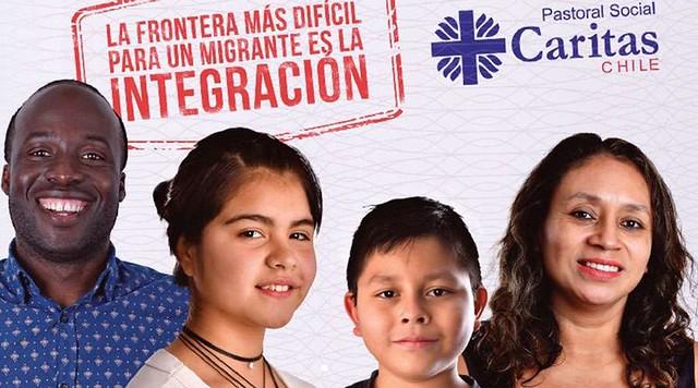 Campaña Cuaresma de Fraternidad de Chile
