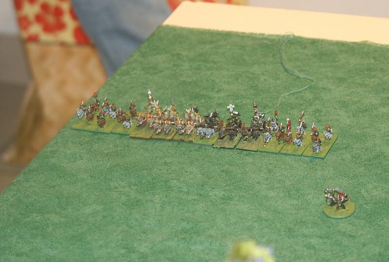 [4000 - Orcs+HL vs Khemri] La bataille des pyramides noires 47381239321_2a475e5013_c