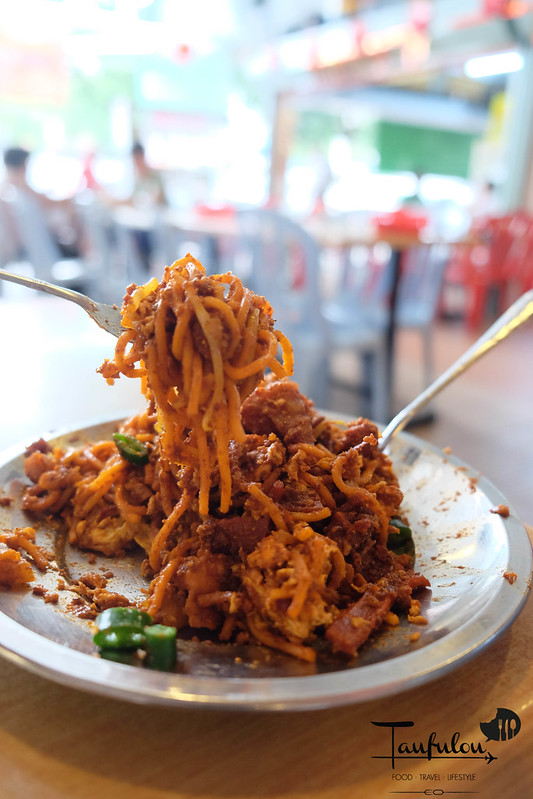 Seeni Special Mee Sotong (12)